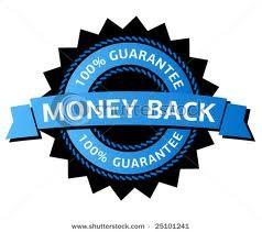Money Back