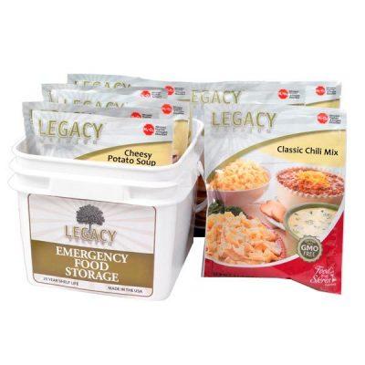 Gluten Free 72 hour kit