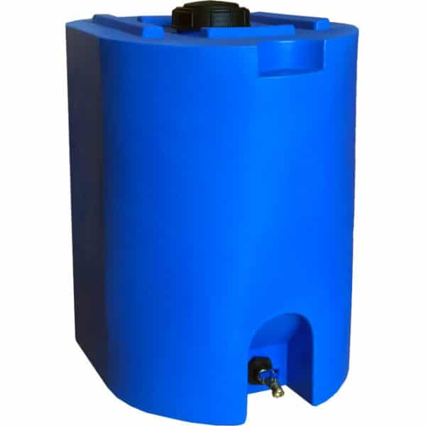 55 Gallon Water Storage Tank